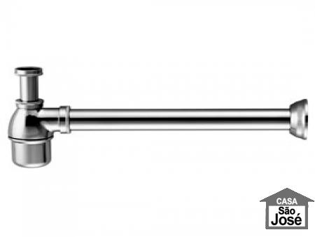 Peças e reparos em geral Sifão para Lavatório 1723 C14