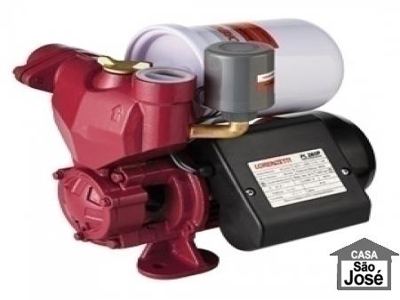 Pressurizadores Pressurizador PL-280P Lorenzetti